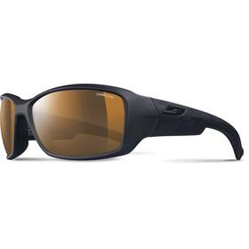 Julbo Whoops Cameleon Sunglasses matt black-brown